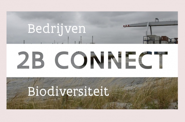 Masterclass biodiversiteit op bedrijfsterreinen - VOLZET
